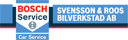 Svensson & Roos Bilverkstad AB